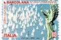 POSTE ITALIANE - 30^ Emissione del 27 Settembre 2018 - Coppa d'autunno – Barcolana, nel cinquantenario della prima regata
