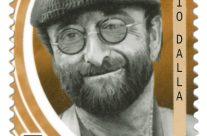 POSTE ITALIANE 48^ emissione  del 02 Ottobre  2019 di TRE francobolli dedicati ai cantautori italiani: Lucio Dalla, Pino Daniele e Giorgio Gaber.
