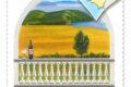 POSTE ITALIANE 45^ e 46^  emissioni  del 25 Settembre 2020  di due francobolli dedicati alla Riserva naturale dello Zingaro e alla Costa degli Etruschi