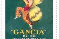 POSTE ITALIANE 44^  emissione  del 24 Settembre 2020 di un francobollo dedicato a F.lli Gancia & C. S.p.A, nel 170° anniversario di attività