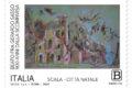 POSTE ITALIANE 30^ e 31^ emissione  del 03 Settembre 2020 di due francobolli commemorativi del Beato Gerardo Sasso, nel 900°anniversario della scomparsa
