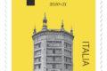 POSTE ITALIANE 43^  emissione  del 22 Settembre 2020 di un francobollo celebrativo di Parma, capitale italiana della cultura