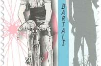 POSTE ITALIANE 51^  emissione  del 03 ottobre 2020  di un francobollo dedicato a Gino Bartali, nel 20° anno della scomparsa