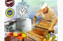POSTE ITALIANE 55^  emissione  del 15 ottobre 2020  di un francobollo dedicato al Cioccolato di Modica IGP