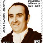 POSTE ITALIANE 76^  EMISSIONE  DEL 19  NOVEMBRE 2020  DI UN FRANCOBOLLO dedicato al magistrato Nicola Giacumbi, nel 40° anniversario della morte