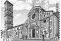 POSTE ITALIANE 71^  emissione  del 10  novembre 2020  di un francobollo dedicato alla Basilica Cattedrale di Volterra, nel IX centenario della dedicazione a Santa Maria Assunta, emissione congiunta con la Città del Vaticano