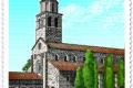 POSTE ITALIANE 72^  emissione  del 10  novembre 2020  di un francobollo dedicato alla Basilica di Aquileia, emissione congiunta con la Città del Vaticano e il Sovrano Militare Ordine di Malta