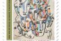 """M.I.S.E. 29^ EMISSIONE DI UN FRANCOBOLLO dedicato al centenario della pubblicazione della Rivista """" San Francesco Patrono d'Italia"""""""