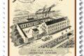 """M.I.S.E. 45^ EMISSIONE di n.1 francobollo appartenente alla serie tematica """" le eccellenze del sistema produttivo ed economico"""" dedicato a LAGOSTINA S.p.a., nel 120° anniversario della fondazione"""