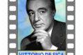 """M.I.S.E. 55^ - 56^ EMISSIONE di n.2 francobolli ordinari appartenenti alla serie tematica """" le Eccellenze dello spettacolo"""" dedicati a Gino Cervi e Vittorio De Sica, nel 120° anniversario della nascita."""