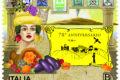 M.I.S.E. 69^ EMISSIONE di un francobollo celebrativo della Federazione Regionale Coldiretti Sicilia, nel 70° anniversario della costituzione.