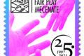 """M.I.S.E. 59^ EMISSIONE di un francobollo ordinario appartenente alla serie tematica """"lo Sport"""" dedicato al Premio Internazionale FAIR PLAY Mecenate, nella 25° edizione"""
